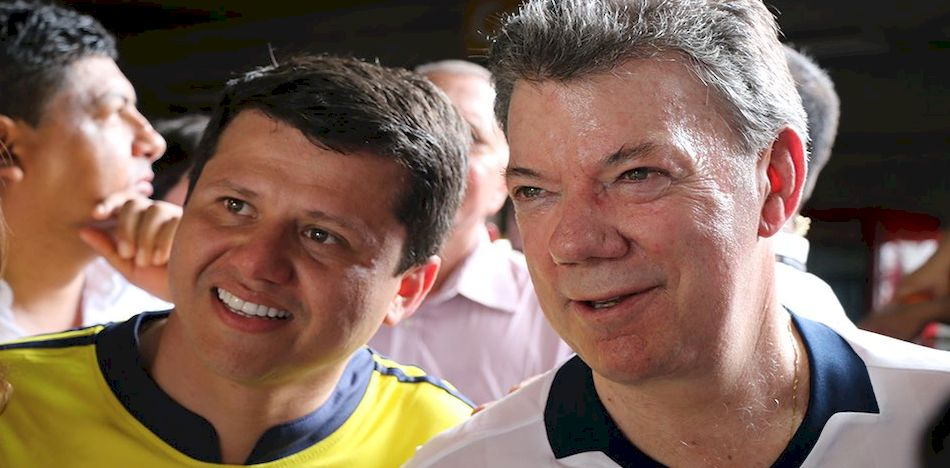 Colombian Presidency and Congress