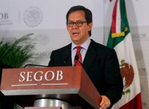Mexican Undersecretary for Human Rights Roberto Campa Cifrián will personally investigate the Rubén Espinosa case.