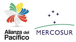 Representatives from Mercosur and the Pacific Alliance are holding a series of meetings in Chile aimed strengthening their international economic presence.