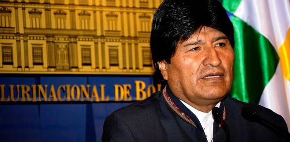 Bolivia Files Complaint Against Chile