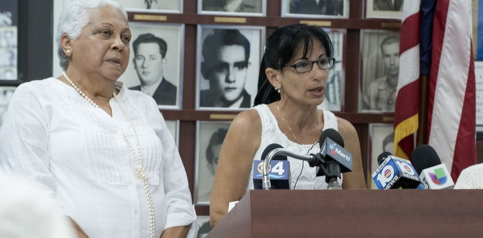 Cuba's Ladies in White Speak Out against Increasing Repression