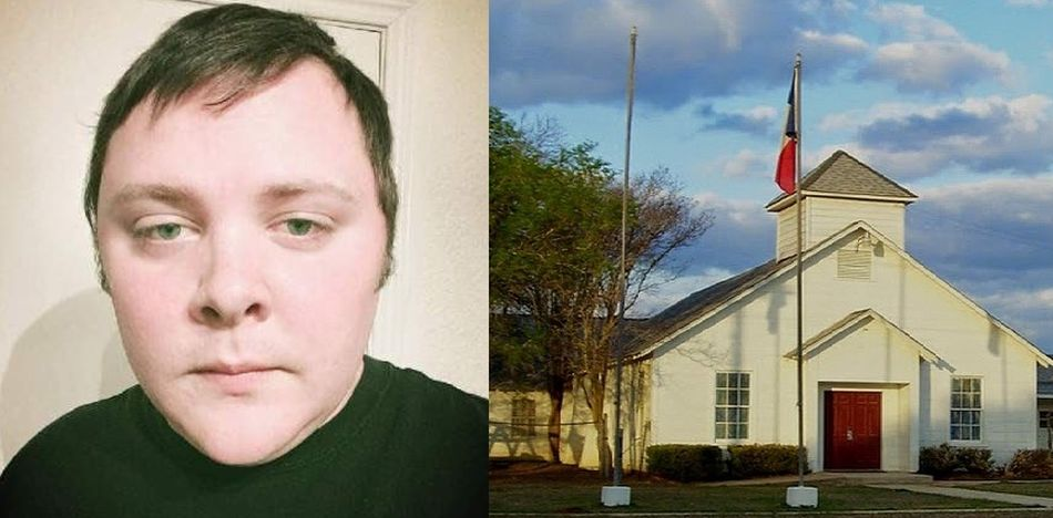 Horrific Texas Church Massacre What Is Now Being Revealed
