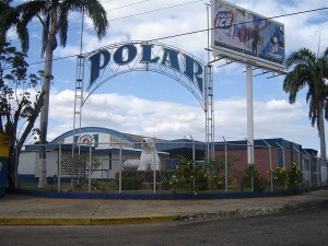 Empresas Polar has launched a campaign to confront Maduro's threats of expropriation.