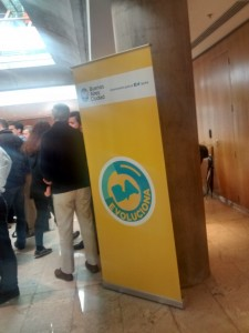 The Innovation Roundtable of the Buenos Aires city government organized the event in the hopes of furthering discussion on bitcoin technology.