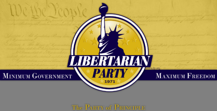 (The Libertarian Republic)