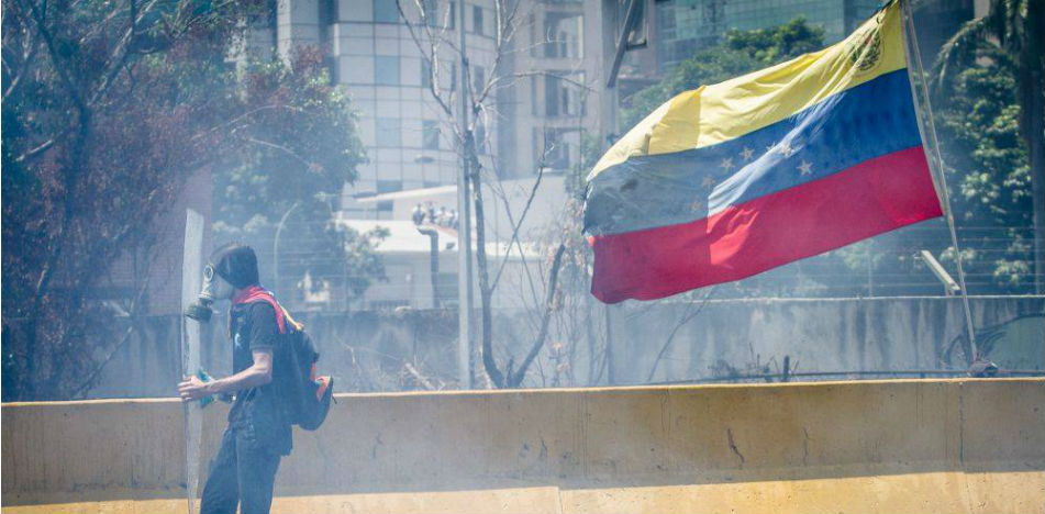 Why Venezuela's Dictatorship Is About To End