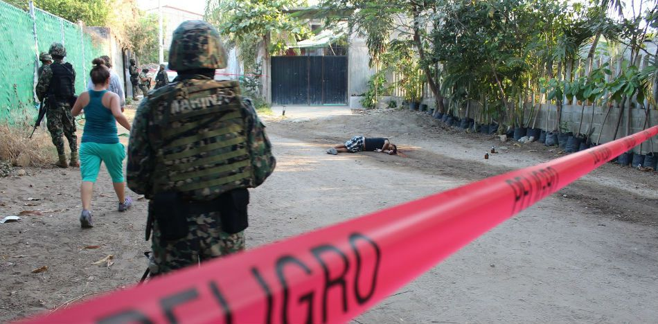Acapulco Listed as Mexico's Most Dangerous City
