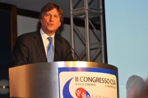 The Argentinean vice president, Amado Boudou, faces various accusations of corruption in court.
