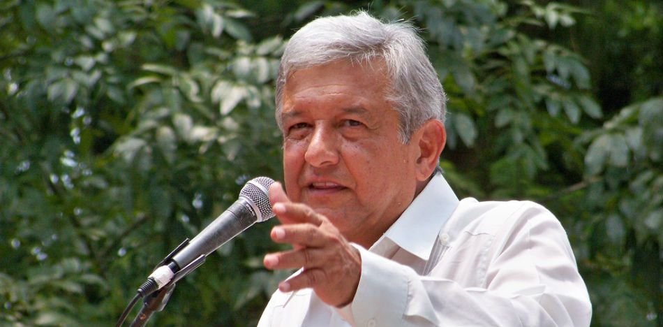 AMLO Could Usher In Economic Uncertainty