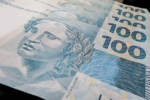 Brazil's real on Wednesday hit its lowest rate against the US dollar since 2004.