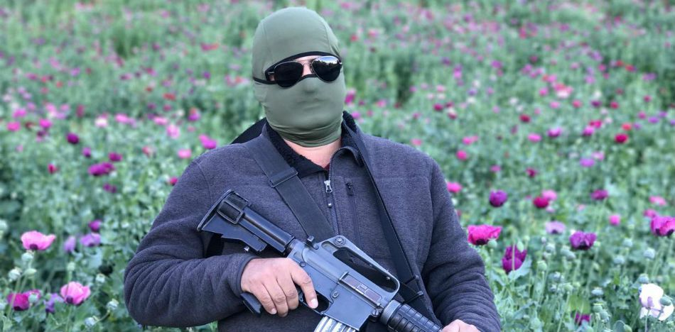 Power Vacuum Divides Mexican Sinaloa Cartel