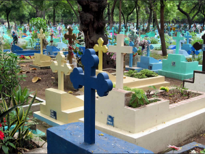 The month of March marked a record high in homicides in El Salvador in the last 15 years.