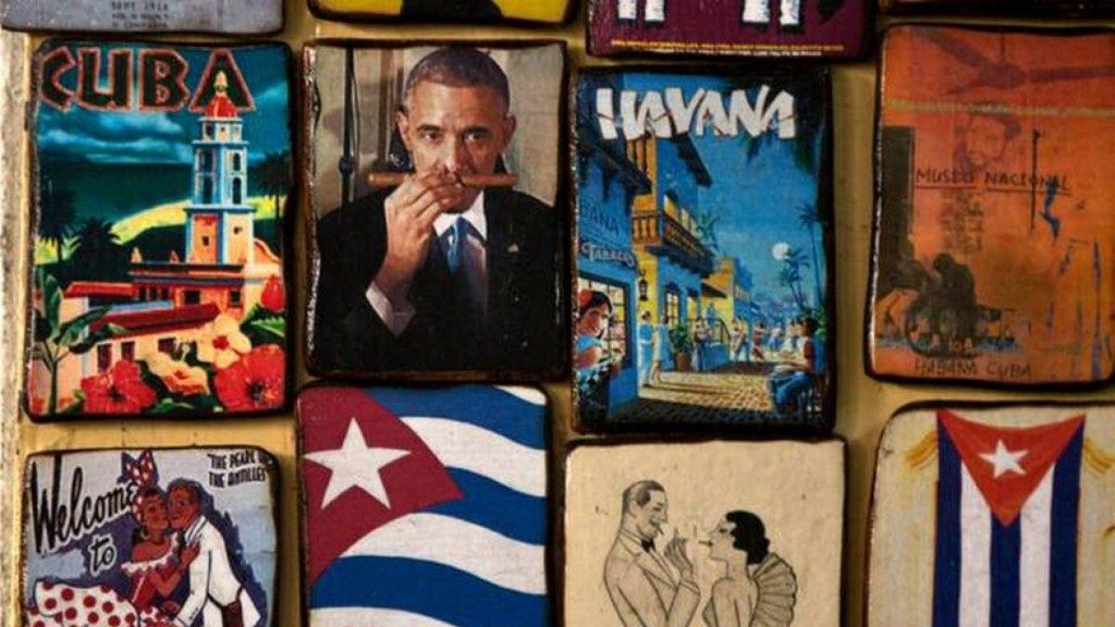Fifty-five percent of those surveyed want to emigrate from Cuba; the majority plan to move to the United States.