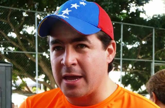 Venezuela opposition leader Daniel Ceballos was deposed as mayor of San Cristóbal and incarcerated at the Ramo Verde military prison.