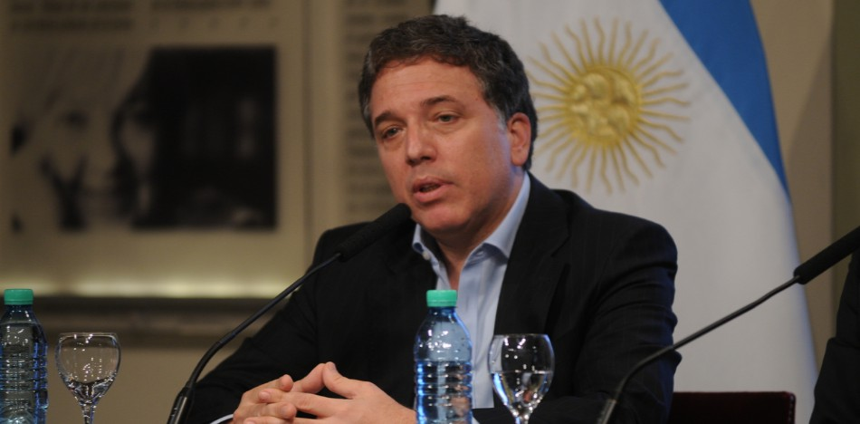Argentina's New Finance Minister