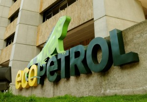 Authorities claim the Colombian firm Petrotiger paid state oil company Ecopetrol US$333.500 in bribe money.