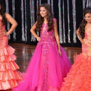 Ecuadorian government bodies judged the child beauty pageant sexualized the minors who participate.