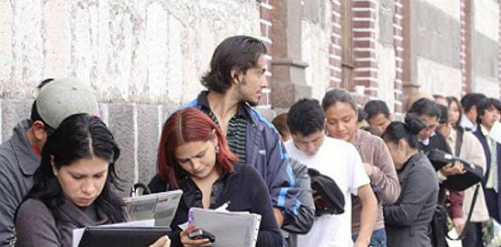 According to the consulting firm Manpower, no new jobs will be created in Argentina until June.