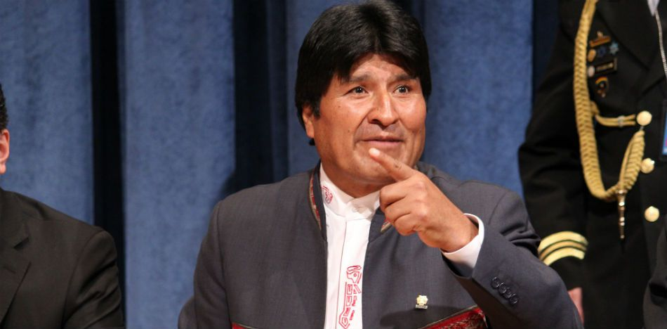 Former Adviser of Bolivian President Morales Arrested in Brazil