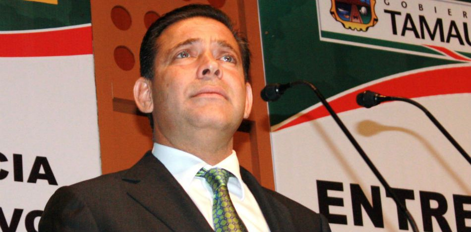 US Court Accuses Ex-Mexican Governor