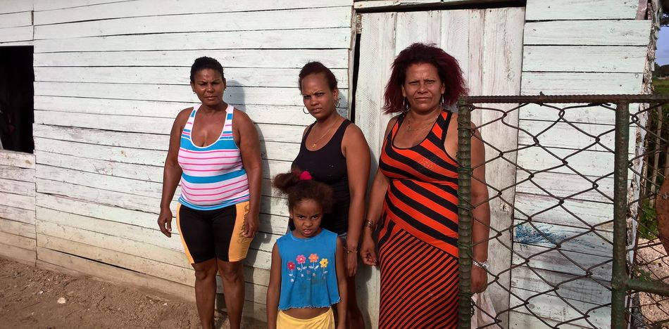 Cuban Family Bunkers Down in Home to Resist Twisted Drug War Eviction Law