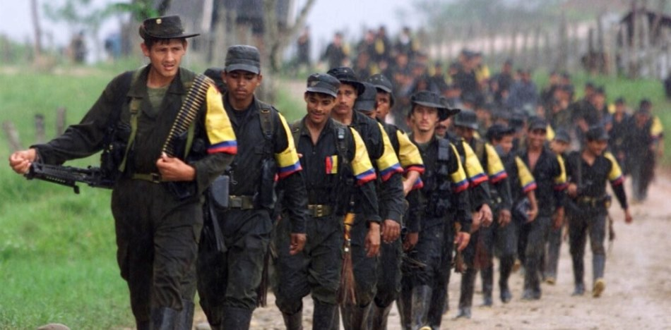 Colombian Army Says FARC Violated Ceasefire