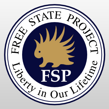 Free State Project logo.