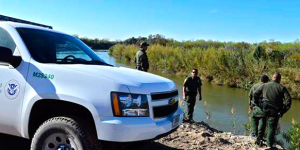 In August 2014, the United States increased patrols in the Rio Grande Valley sector of the border.