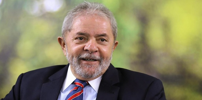 Brazilian police suspect Lula acted as Odenbrecht's lobbyist in Cuba and Namibia.