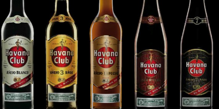 The case of Havana Club demonstrates how weak Obama's stance has been with the Cuban regime.