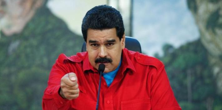 Faced with a growing economic crisis, President Nicolás Maduro says the government will enact stronger economic controls.