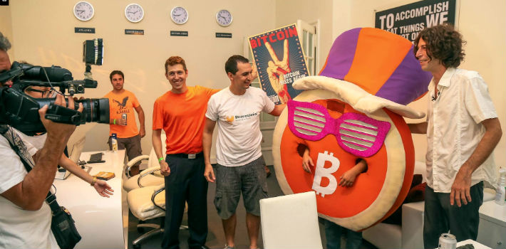 Argentineans have welcomed bitcoin with open arms to escape from inflationary crisis and state currency controls.