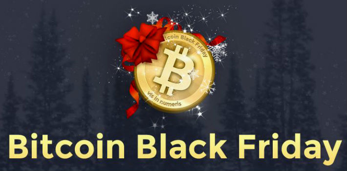(Bitcoin Black Friday)