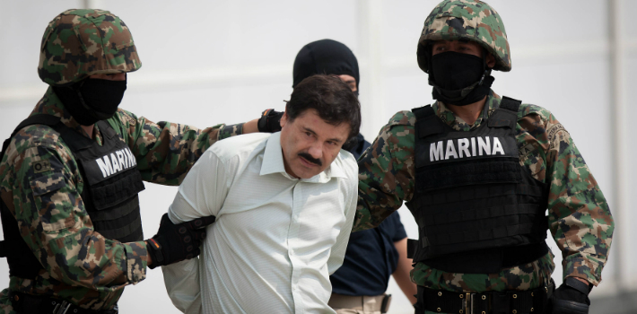 El Chapo's return to the ranks of the Sinoloa Cartel will undoubtedly affect the national security of Mexico and the Northern Triangle.