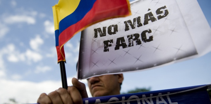 Severe delays in peace talks with FARC in Havana have diluted President Juan Manuel Santos's political capital.