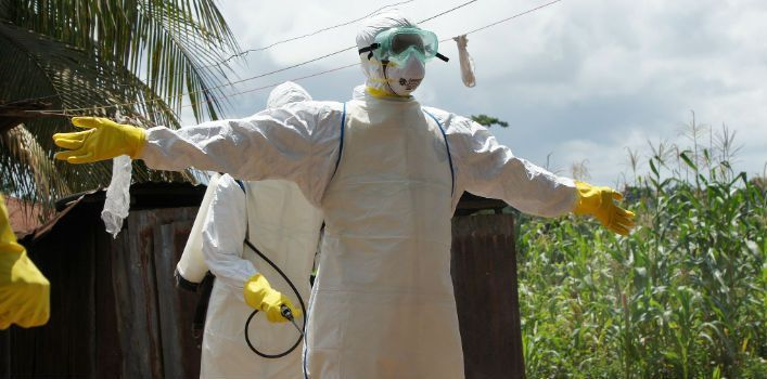 In Latin America, Venezuela is among the most vulnerable countries to an Ebola outbreak.