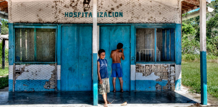 The Venezuelan Pediatrics Society is gravely concerned over the shortage of vaccines throughout the country.