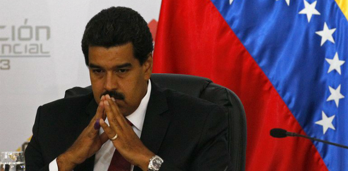 Regional governments have recently kept their distance from President Nicolás Maduro, whose public image has been tainted by allegations of human-rights abuse.