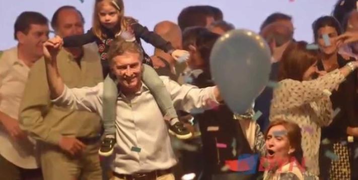 Mauricio Macri's victory in Argentina was a turning point for Latin American politics.