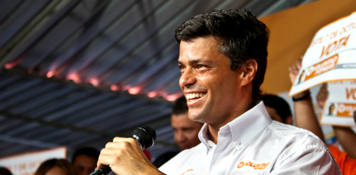 The National Electoral Council took almost 30 days with Leopoldo López undergoing a hunger strike to set a date for the legislative elections.