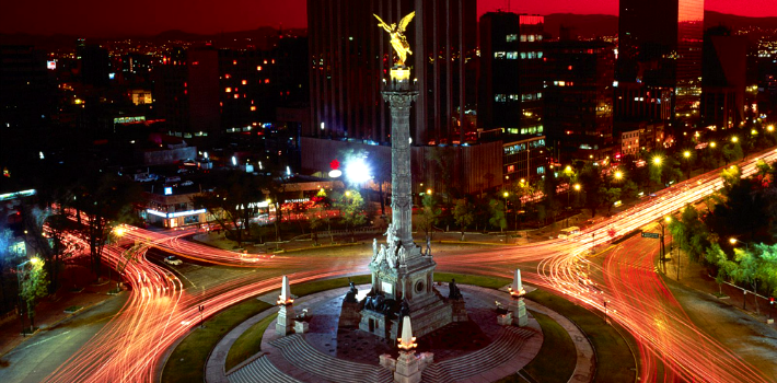 According to the president of the Libertarian Project, Mexican society is gradually opening to libertarianism