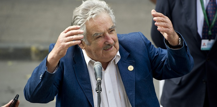 Leaders like José Mujica might be interesting to foreigners, but they don't solve our problems in Latin America