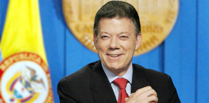 Poll after poll, Colombians have demonstrated an increasingly negative view of President Juan Manuel Santos.