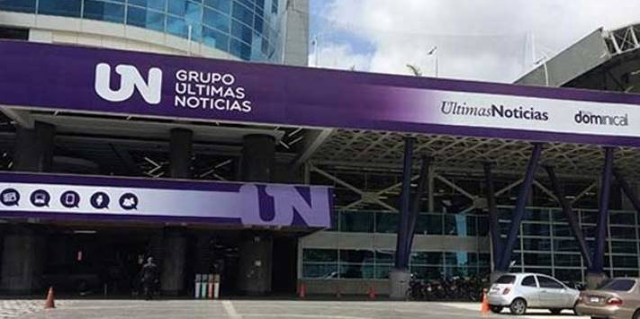 The Últimas Noticias group was bought by businessmen close to the chavista government, which did not like the Panama Papers leak