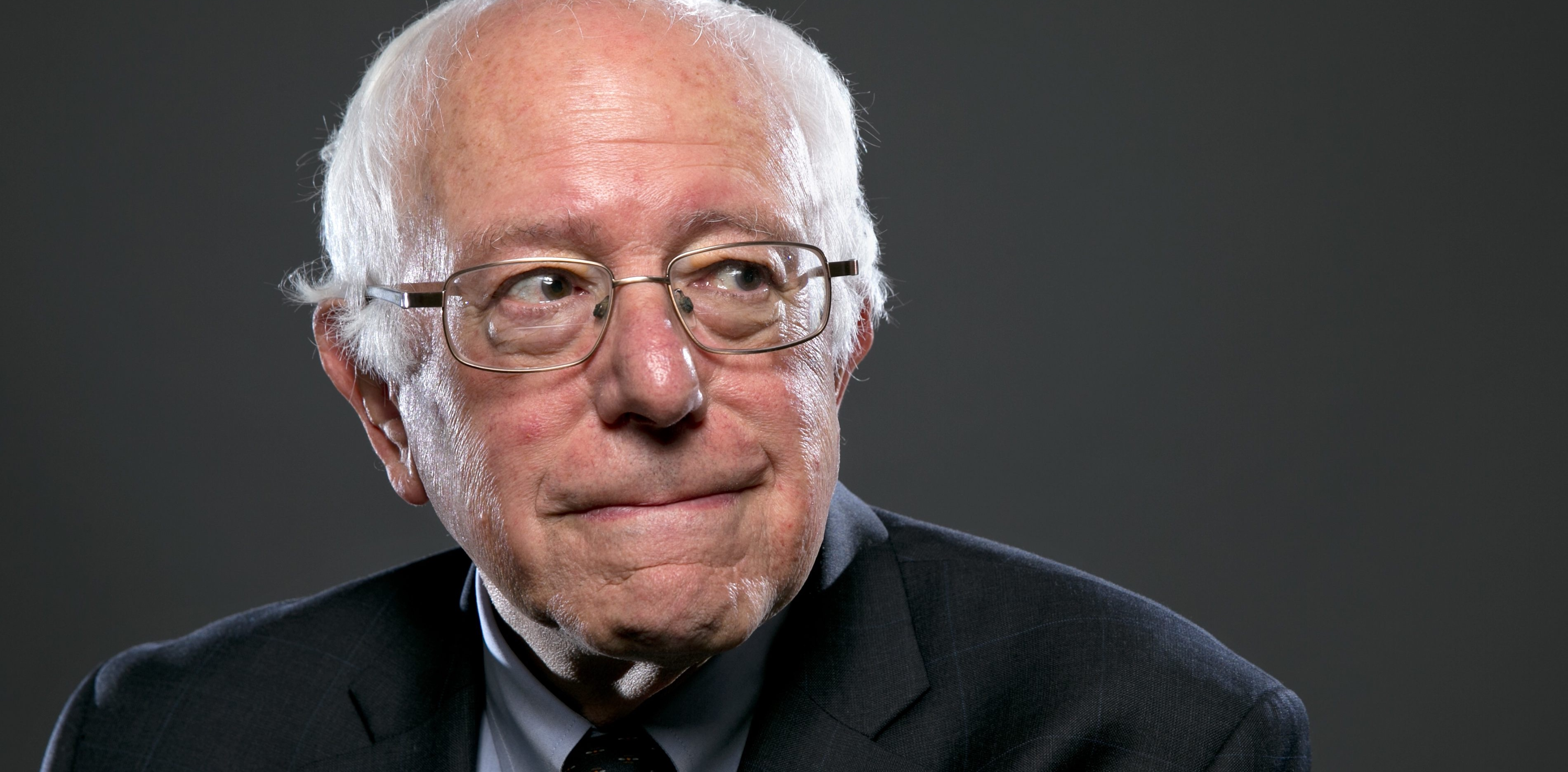 In 2006, Bernie Sanders rejected the Democratic nomination for senator of Vermont because he thought the party was