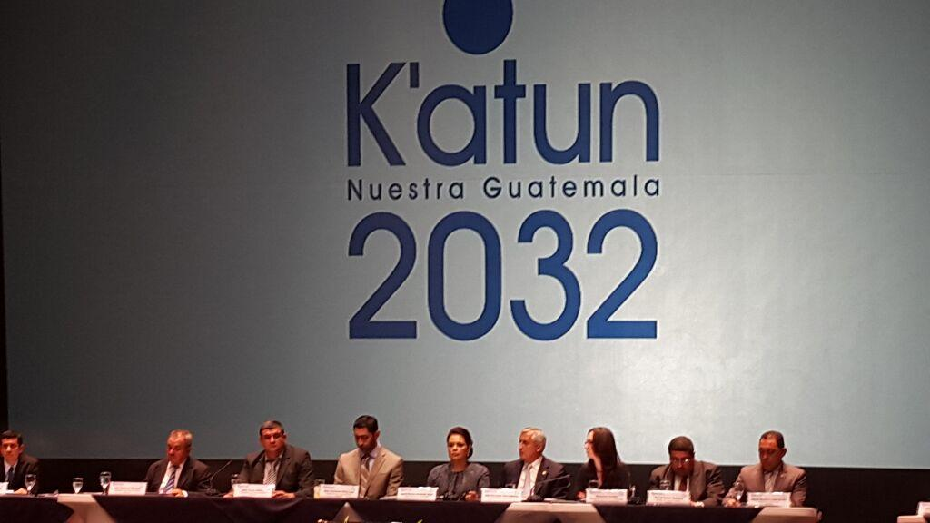 The new campaign put forward by the Guatemalan government seeks to cut poverty in half by 2032.