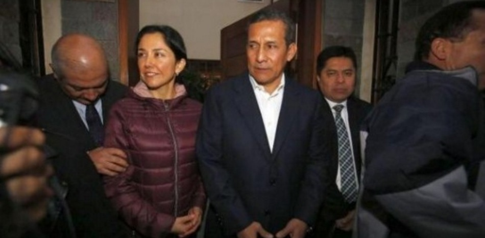 humala - heredia