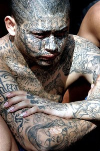 """Berlín Mayor Jesús Cortez says that when someone that looks like a gang member is spotted in town the police would act immediately.(<a href=""""http://centrodeperiodicos.blogspot.com/2013/06/las-maras-una-historia-de-horror-y.html"""" target=""""_blank"""">Centro de Periódicos</a>)"""
