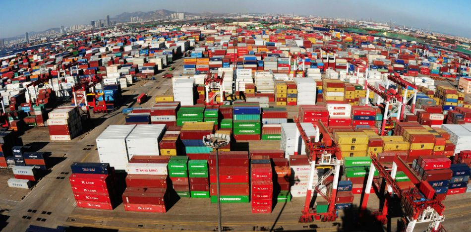 Mexico among Top Three Destination for Exports