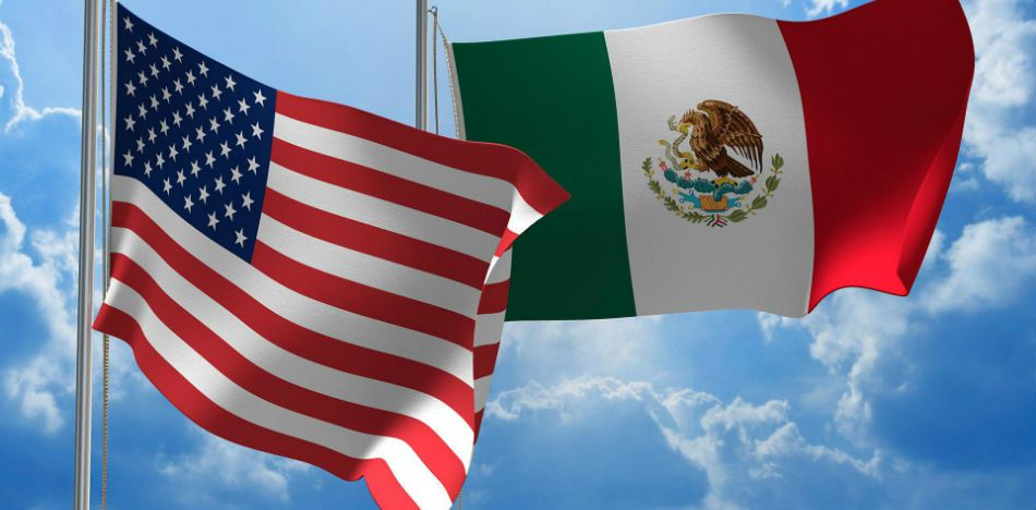 US Investment in Mexico